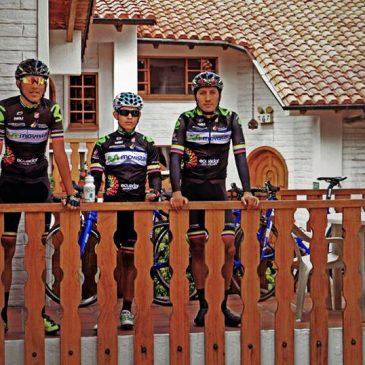 Ciclismo en los juegos Panamericanos