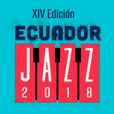 Ecuador Jazz 2018